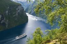 Észak-európai hajóutak