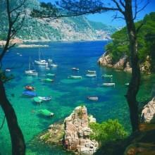 Spanyolország - Costa Brava