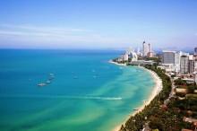 Thaiföld - Pattaya