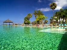 Kanári-szigetek - Tenerife