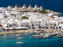 Görögország - Paralia Katerini