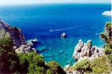 Görögország - Corfu