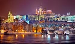 Advent Fenyei -Praga / Brno / Becs