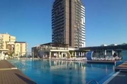BULGARIA - SUNNY BEACH 2020