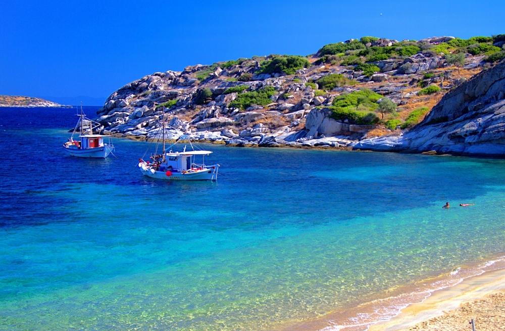Greece - Halkidiki
